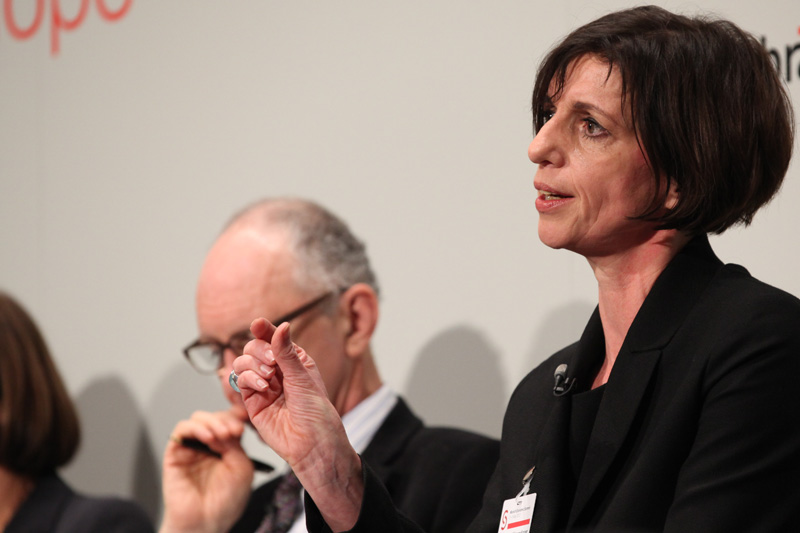 Mes 2012 Munich Economic Summit